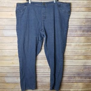 Avenue Stretch Jeans Size 30/32